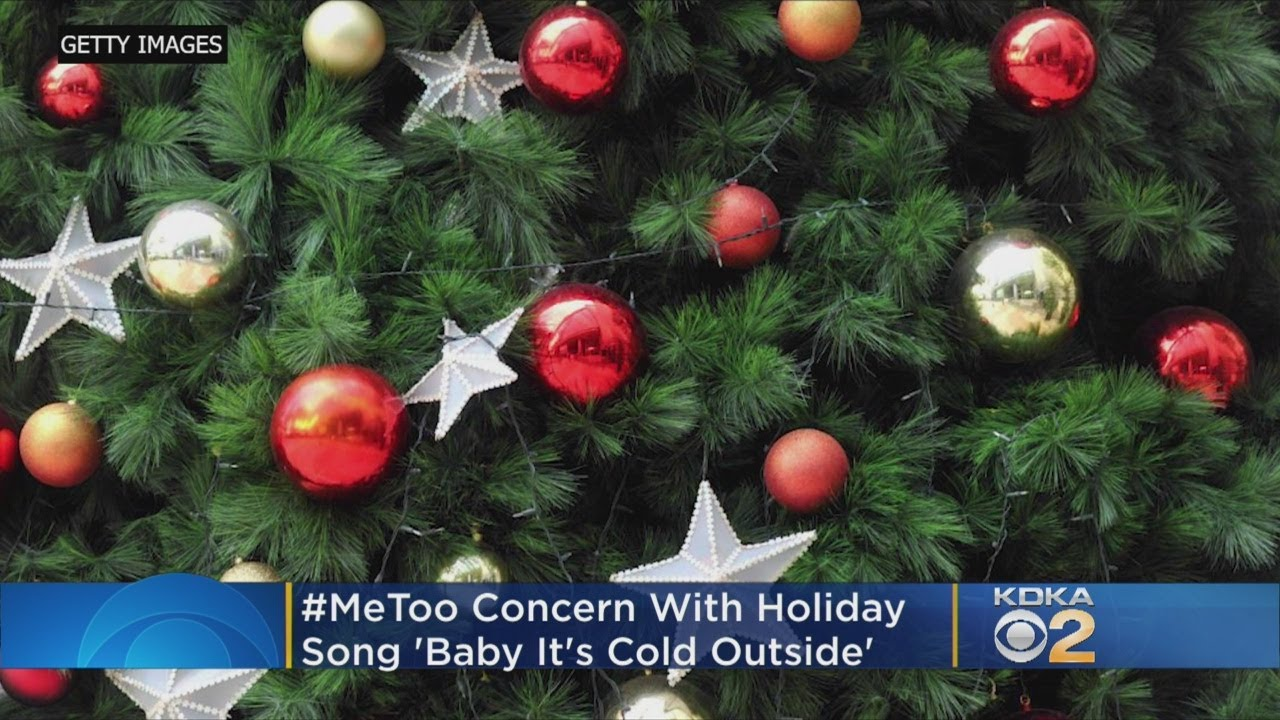 Cleveland Radio Station Pulls \'Baby It\'s Cold Outside\' After ...