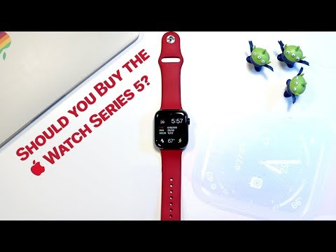 Apple Watch Series 5: Big little changes [Review]