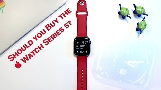 Apple Watch Series 5 Review | Big Little Changes
