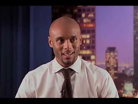 Kenny Lattimore on The Nautica Show