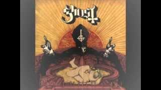 Ghost - La Mantra Mori [With Lyrics]