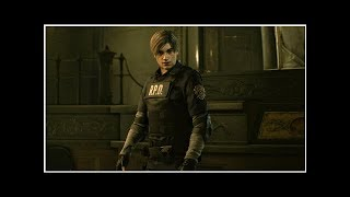 New Game Release Dates Of 2019: Resident Evil 2, Kingdom Hearts 3, Anthem