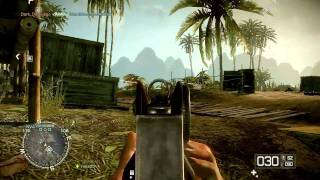 [S1][P1] Battlefield Bad Company 2 Vietnam (PS3)