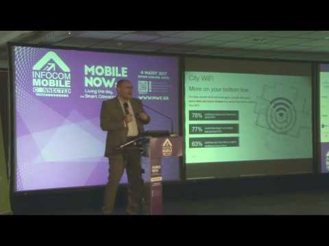 Νικόλαος Λαμπρογεώργος, Senior Account Manager, Public Sector, Cisco