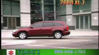 2009 Suzuki XL7 - Fogg
