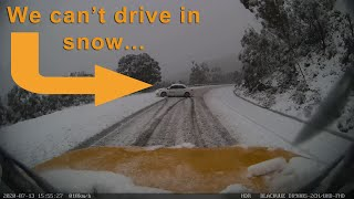 Dash Cam Owners Australia August 2020 On the Road Compilation