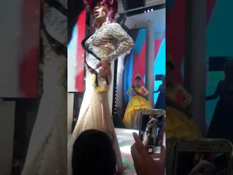 Presentación Reina De Reinas 2016. Genetic Majestic Club Guatemala