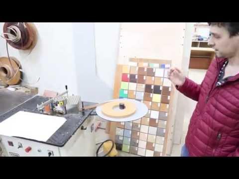 Производственный цех. Кухни Нова, кухни в Санкт-Петербурге на заказ.