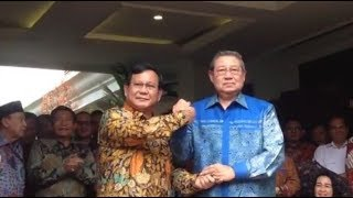 Download Video Breaking News! Pertemuan SBY & Prabowo;Gempa Kembali Guncang Lombok Magnitudo 6,2 MP3 3GP MP4