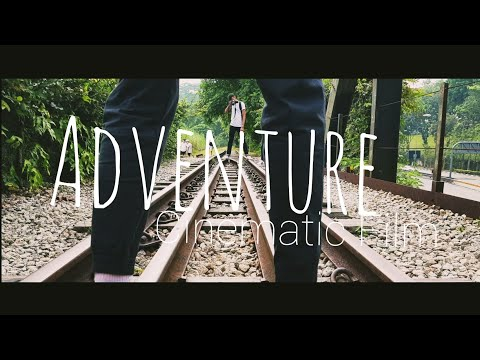 Small Adventure | Cinematic Short Film