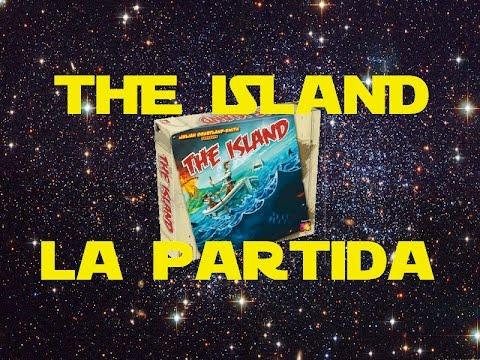 The Island: Partida/Así lo Jugamos