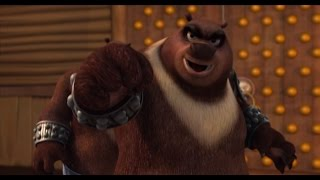 Kung Fu Master of the zodiac - Epizode 9 (cartoon)