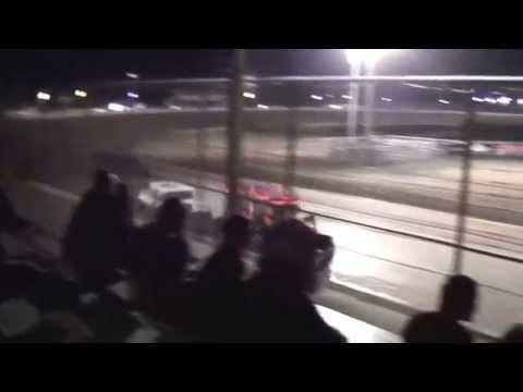 Copy of Darrren Crouch 2014 Thomas County Speedway