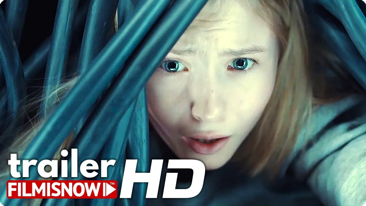 Download BABA YAGA: TERROR OF THE DARK FOREST Trailer (2020) Supernatural Horror Movie