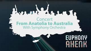 Gambar cover Euphony Concert intro film / Melbourne Recital Center 27 October 2018