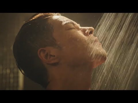 HONG JONG HYUN | SHOWER SCENE (ABS)