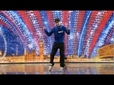 Tobias Mead - Britains Got Talent 2010 - Auditions Week 1