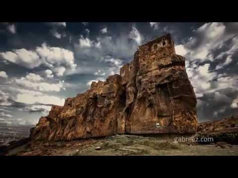 Sana'a YEMEN - فيديوعن صنعاء - YouTube