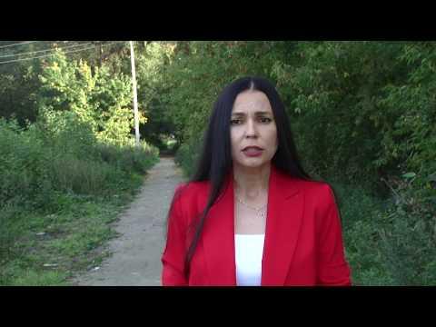 Обращение Татьяны Гусевой к жителям Киржачского района Владимирской области