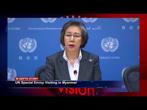 Rohingya Daily News 19 June 2016