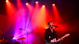 """Marc Almond, Soft Cell """"Say Hello, Wave Goodbye"""", Floral Pavilion, Wallasey 16 April 2015"""