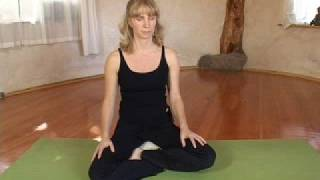 Repeat youtube video Guided Relaxation - Yoga Nidra