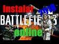 Descargar e Instalar Battlefield 3 + Online 2018 + NUEVO LAUNCHER + ZLO.DLL