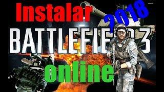 Descargar e Instalar Battlefield 3 + Online 2018 + Nueva versión del Tarrius Launcher