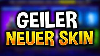 OHA! GEILER NEUER SKIN 😱 Heute im Fortnite Shop 17.9 🛒 DAILY SHOP | Fortnite Shop Snoxh