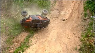 UTV RACERS RIP AROUND AT DIRT NASTY OFFROAD PARK
