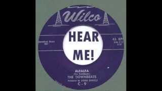 The Downbeats - Alfalfa