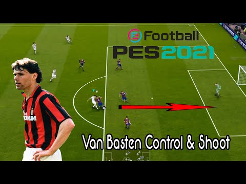 [PES2021]How to use