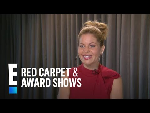 "Why Candace Cameron Bure Watches ""13 Reasons Why"" 