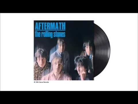 The Rolling Stones - High and Dry