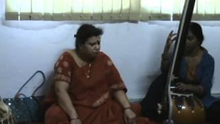 Debjani Dhar - More Ali (Thumri)