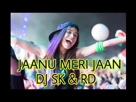 Jaanu meri JaaN Dj Sushant SK & Dj AmitRD    PuNe Attractions  