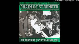 Watch Chain Of Strength Hurts To Ask video