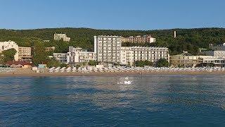 SENTIDO Marea, Golden Sands, Varna-området, Bulgarien