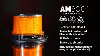 AM600 - Beacon