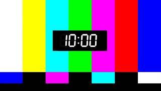 10 saatlik Bip sesi