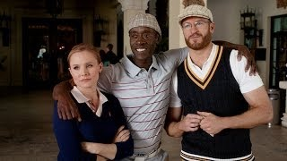House of Lies Season 3: Episode 5 Clip - 100 Percent of Nothing