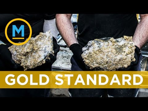 A Toronto-based mining company found gold boulders worth $15M | Your Morning