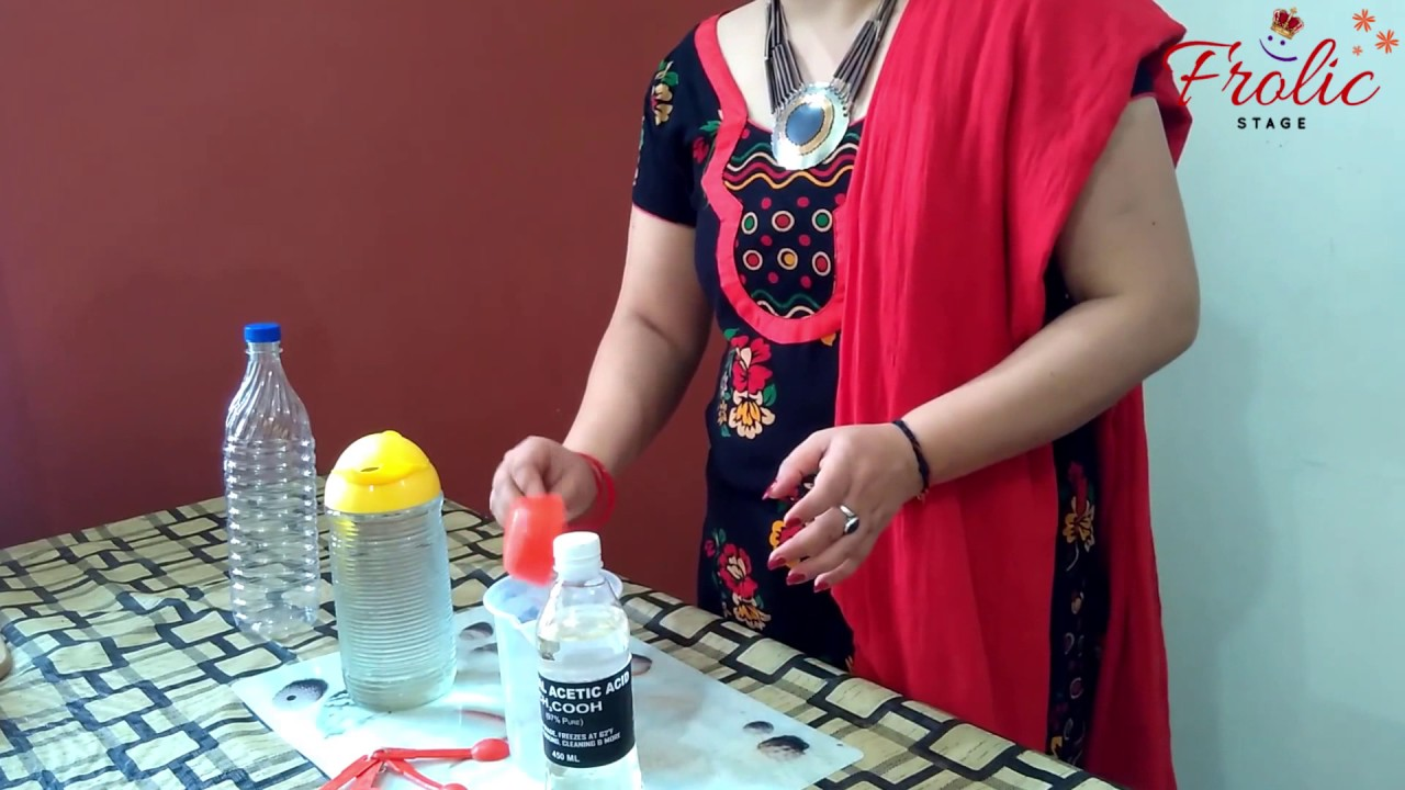 How to make White Vinegar at Home | Entrepreneur Ideas| small scale | Laghu  udhyog