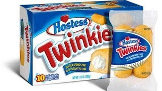 Twinkie Commercial [2011]