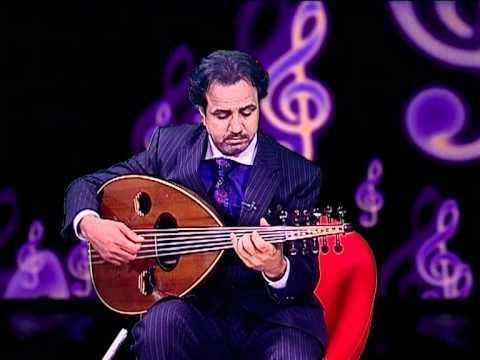 أحمد مختار: يقدم عود جديد مقام الرست