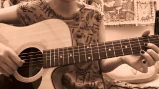 Trời ơi - Guitar cover