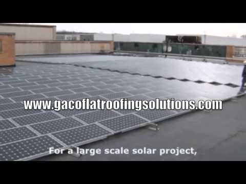2001 Company Wind Vented Roofing Systems Youtube