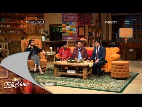Ini Talk Show - Pemimpin Muda Part 3/3 - Andre dapat kejutan kedatangan sahabatnya Pak Arsyid