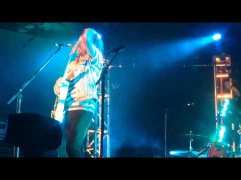 Matt Mays - Queen of Portland Street & Tall Trees - LIVE