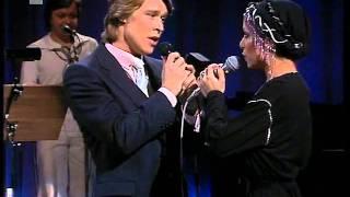 Markku Aro ja Nisa Soraya - Mun suothan tulla vierees sun (Euroviisukarsinta 1981)